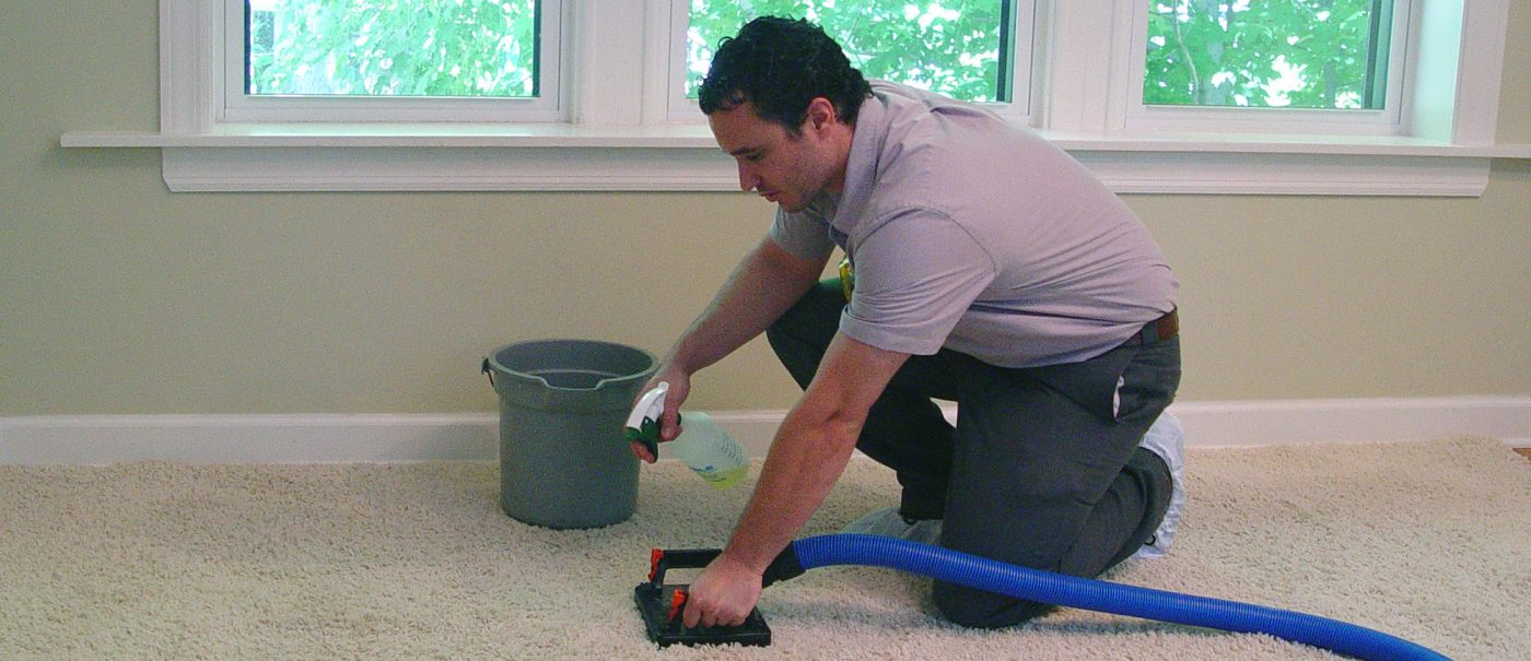 Odor Neutralizers for Carpeting and Upholstery